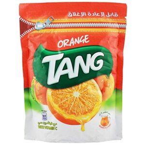 تصویر شربت پودری تانج پرتقال