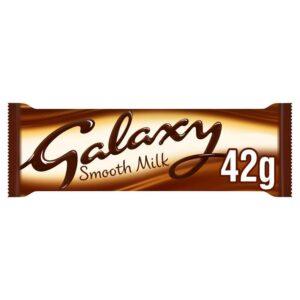 تصویر شکلات گلکسی خالص 42 گرم
