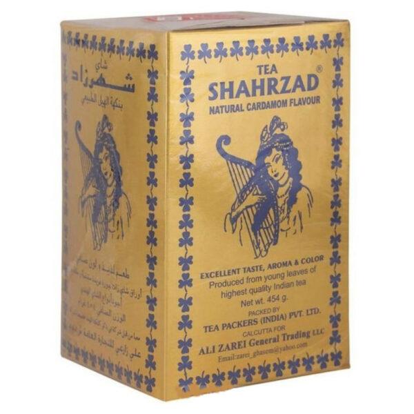 تصویر چای شهرزاد