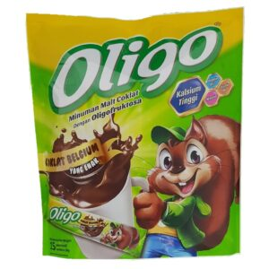 تصویر شکلات داغ اولیگو 50 عددی