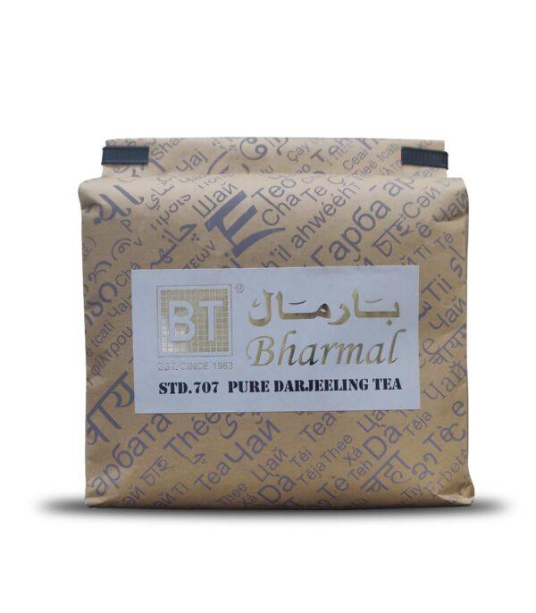 تصویر چای بارمال دارجلینگ 454 گرم