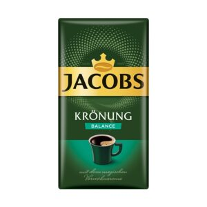 تضویر پودر قهوه جاکوبس 500 گرم بالانس