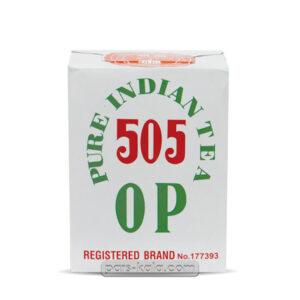 چای دارجلینگ ساده 500گرم