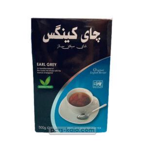 چای کینگس سیلانی ساده 500 گرم