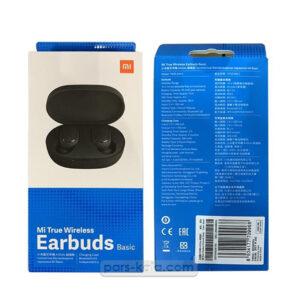تصویر هدفون بی سیم مدل Earbuds Basic
