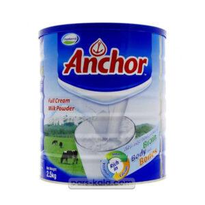 شیر خشک انکور قوطی 2.5 کیلوگذم