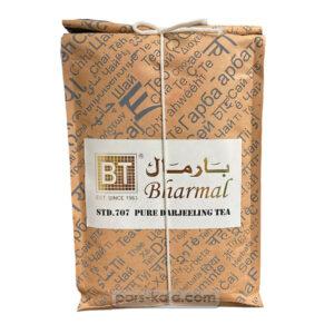 چای بارمال دارجلینگ 454 گرم