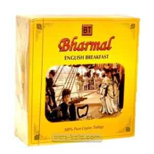 چای بارمال پنج فیل هل