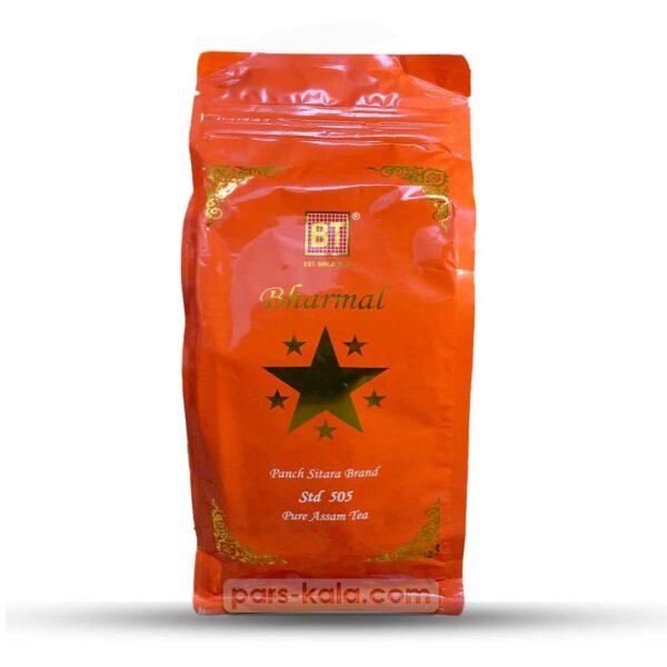 چای بارمال تک ستاره قلمی 505 اسام