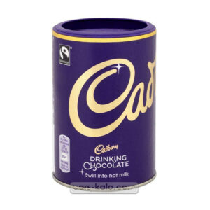 هات شکلات کدبوری 250 گرم