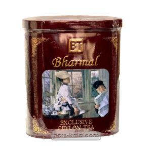 چای ساده بارمال قوطی