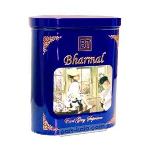 چای عطری بارمال قوطی