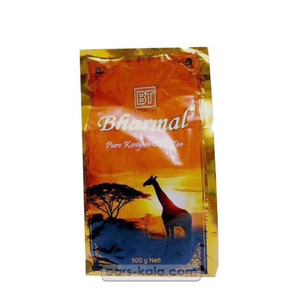 چای بارمال زرافه 500 گرم