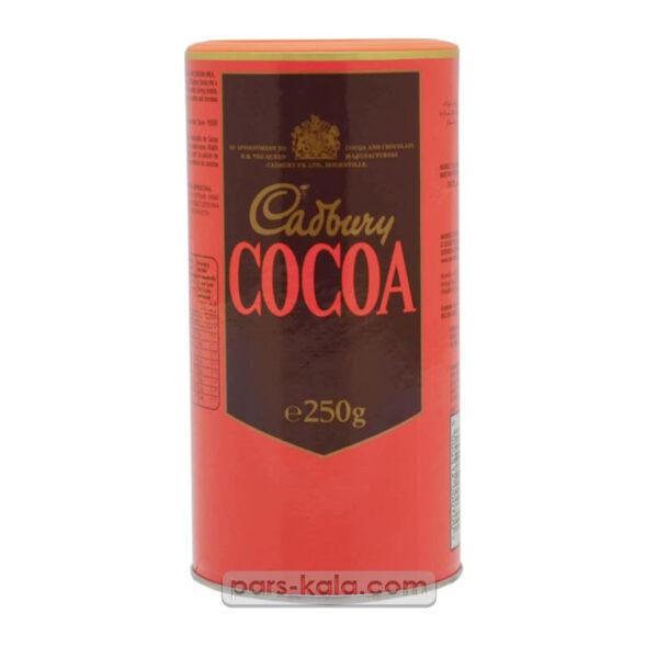 پودر کاکایو کدبوری