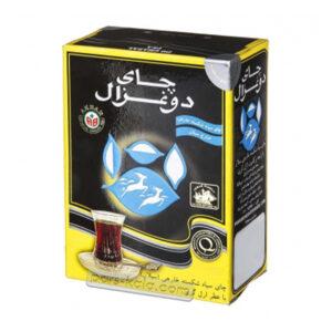 چای عطری دوغزال 500 گرم