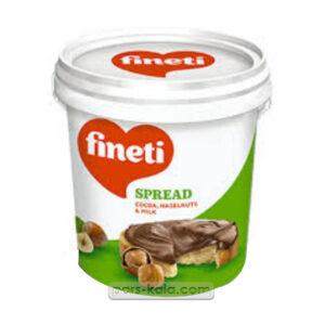 شکلات صبحانه سطلی فینتی 1 کیلوگرم