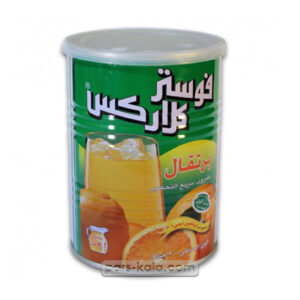 شربت پودری فوستر پرتقالی