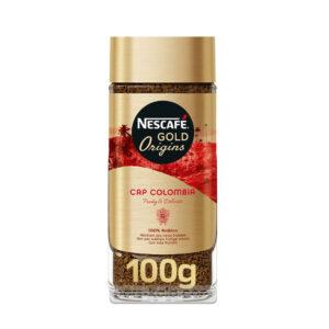 گلد 100 گرم نستله کلمبیا
