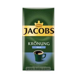 پودر قهوه جاکوبز 500 گرم ملایم