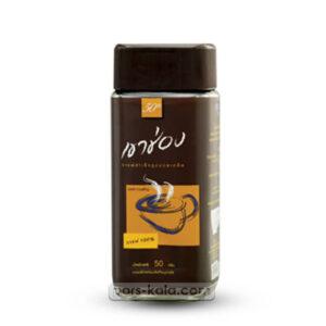 قهوه خاشونگ فوری 50 گرم