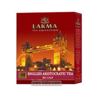 چای عطری لاکما