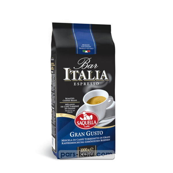 قهوه دون اسپرسو ایتالیا گرن کاستو