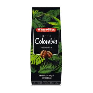 تصویر دان قهوه ماریلا کلمبیا