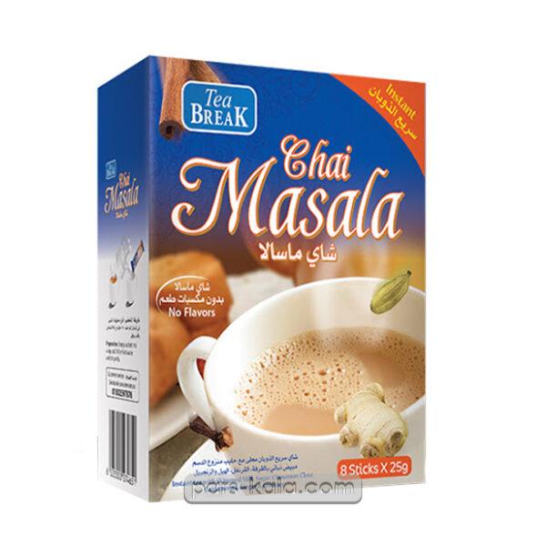 شیر چای ماسالا