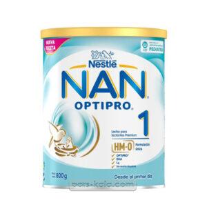 شیر نان اپتی پرو شماره 1