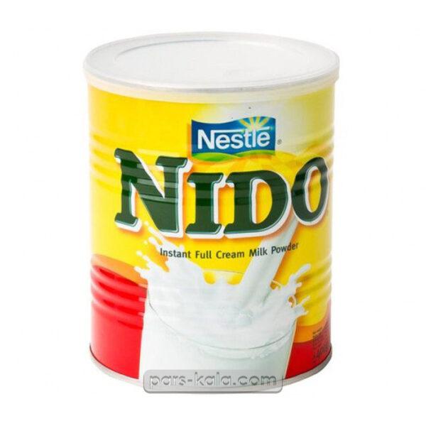 شیر خشک نیدو 400 گرم معمولی