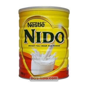 شیر خشک نیدو معمولی 900 گرم