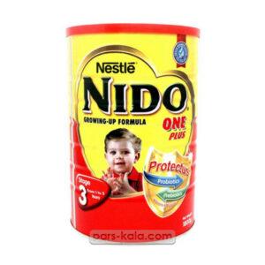 تصویر شیر خشک نیدو عسلی 1/8 کیلوگرم