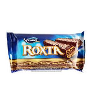 شکلات روکستا