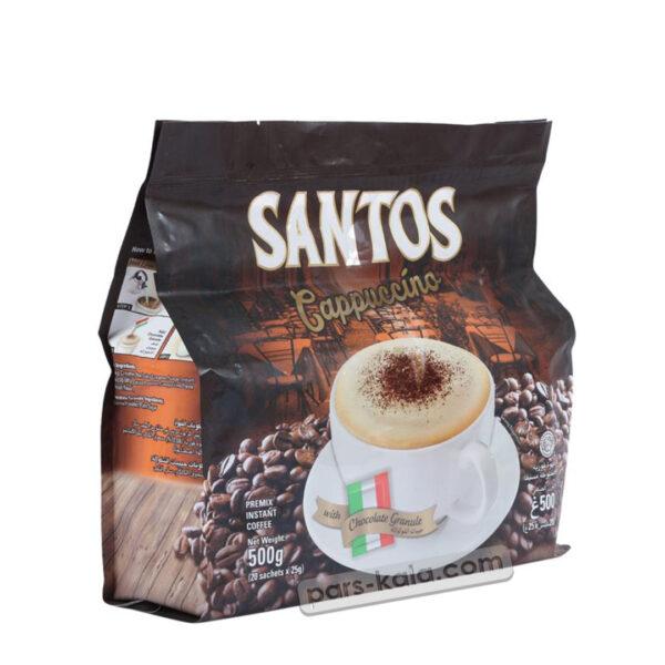 کاپوچینو سانتوس 500 گرم