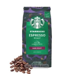قهوه دون استارباکس مدل اسپرسو 200 گرمی