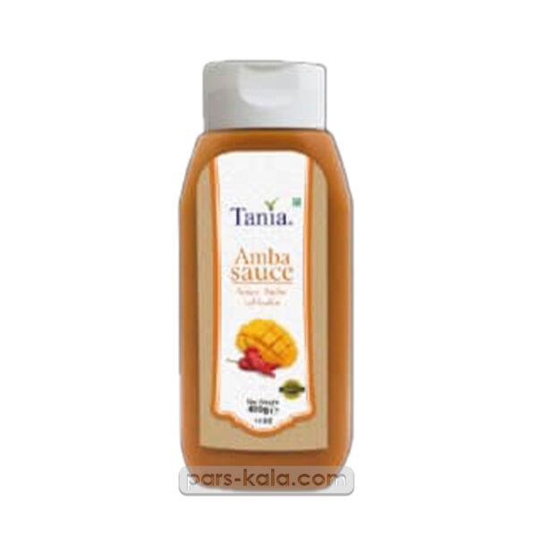 سس انبه 400 گرم تانیا هندی