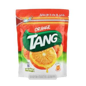 شربت پودری تانج پرتقال