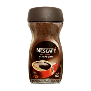 تصویر قهوه فوری اکسترافورت کلاسیک 160 گرم